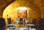 Location vacances Rhodes - Medieval Villa-2