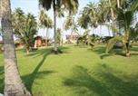Location vacances  Ghana - Coconut Grove Regency Hotel-2
