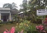 Location vacances Kalibaru - Suryati Homestay-3
