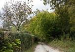Location vacances Rufina - Historic Cottage in Tuscany-3