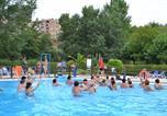 Camping avec Club enfants / Top famille Espagne - Camping De Haro-1
