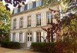 Hôtel Séné - Maison de la Garenne-2