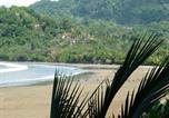 Location vacances Dominical - Canto del Mar Ocean View Villas-2