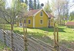 Location vacances Växjö - Holiday home Hovmantorp 54-4