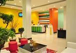 Hôtel Silom - Le Platinum Residency-1