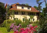 Location vacances Boltenhagen - Haus Hubertus-2