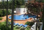 Hôtel Maroochydore - Camargue Beachfront Apartments-3