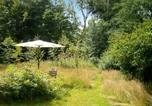 Location vacances Dronningmølle - Three-Bedroom Holiday home in Dronningmølle 9-2