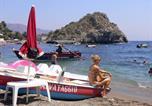 Location vacances Castelmola - La Casa Di Cetty-3