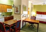 Hôtel College Station - Homewood Suites by Hilton College Station-2