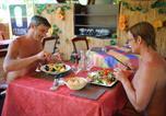 Camping avec Ambiance club Gard - F4n Domaine de La Sablière-3