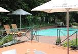 Location vacances Bloemfontein - De Oude Kraal Dorpshuis-2
