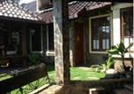 Location vacances Tangerang - Lathysha Boutique Guest House-4