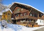Location vacances Schlitters - Bauernhaus Schmalzerhof 139w-2