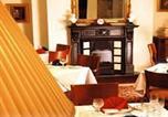 Hôtel Cheadle - Chesters Hotel & Restaurant