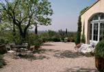 Location vacances Blauvac - Villa in Vaucluse Iv-4