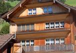 Hôtel Wildhaus - Gasthaus Schäfli-3