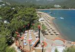 Villages vacances Liman - Club Phaselis-4