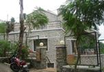 Location vacances Udaipur - The Colonial Kaanchi House Mount Abu-1