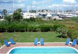 Location vacances Gouvia - Corfu Anastasia-2