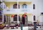 Location vacances Beihai - Yintan 8℃ Apartment-3