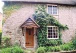 Location vacances Winterbourne Abbas - Rose Cottage-1