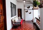 Location vacances San Miguel de Allende - Habitación Amor y Paz-3