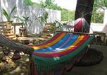 Location vacances Las Penitas - Malinche Leon-1