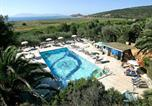 Villages vacances Capalbio - Holiday Park Albinia - Gr 7561-1