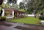 Hôtel Mihintale - Selagala Resort-2