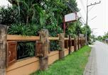 Hôtel Mae Sai - Nida Rooms Wiang Phang Kharm Maesai Silk-4