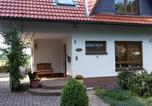 Location vacances Meinerzhagen - Komfort Ferienwohnung-2