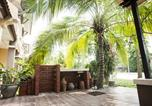 Location vacances Sepang - Homestay Precint9-2