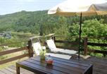 Location vacances Tournavaux - Holiday Home Zen Aan De Semois-1