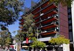 Location vacances Perth - A perfect Perth Apartment-4