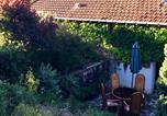 Location vacances Trambly - Le Bois de la Garde-1
