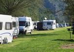 Camping avec Piscine couverte / chauffée Allemagne - Knaus Campingpark Mosel/Burgen-4