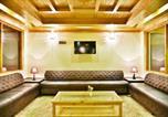 Villages vacances Mandi - Whistling Pine Resorts & Spa-3