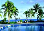 Villages vacances 三亚市 - Sunshine Resort Intime Sanya-2