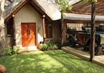 Location vacances Hoedspruit - Raptors Lodge 1440-2