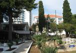 Hôtel Vodice - Hotel Dalmatino-3