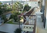 Location vacances Volos - Hotel Apolafsi-3