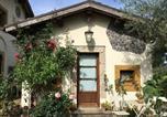 Hôtel Albano Laziale - La Casina delle Rose-2