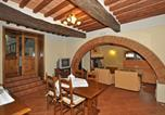 Location vacances Arezzo - Holiday home Civitella Val Di Chiana-4