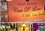 Hôtel La Unión - Hotel Boutique Casa D' Luna-3