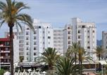 Location vacances Cala Millor - Apartamentos Midas-3