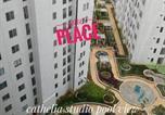 Location vacances Bekasi - Apartemen Bassura City Tower Cattleya-4