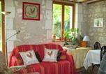 Location vacances Beaulieu-lès-Loches - Le Poulailler de Mt Felix-3