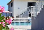 Location vacances Poggio-Mezzana - Apartment Les Brises de Mer.6-2