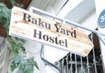 Hôtel Azerbaïdjan - Hostel Baku Yard-3